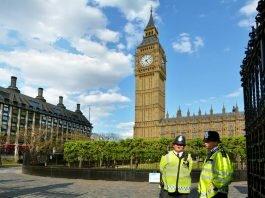 Scotland Yard - Metropolitan Police