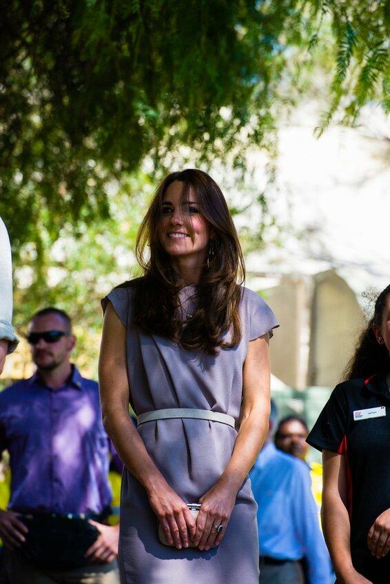 Vestidos de Kate Middleton