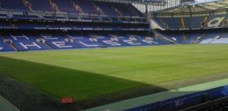 Estádio do Chelsea