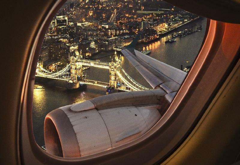 Economia na passagem pode tornar realidade o sonho de conhecer Londres. Foto: iStock, Getty Images