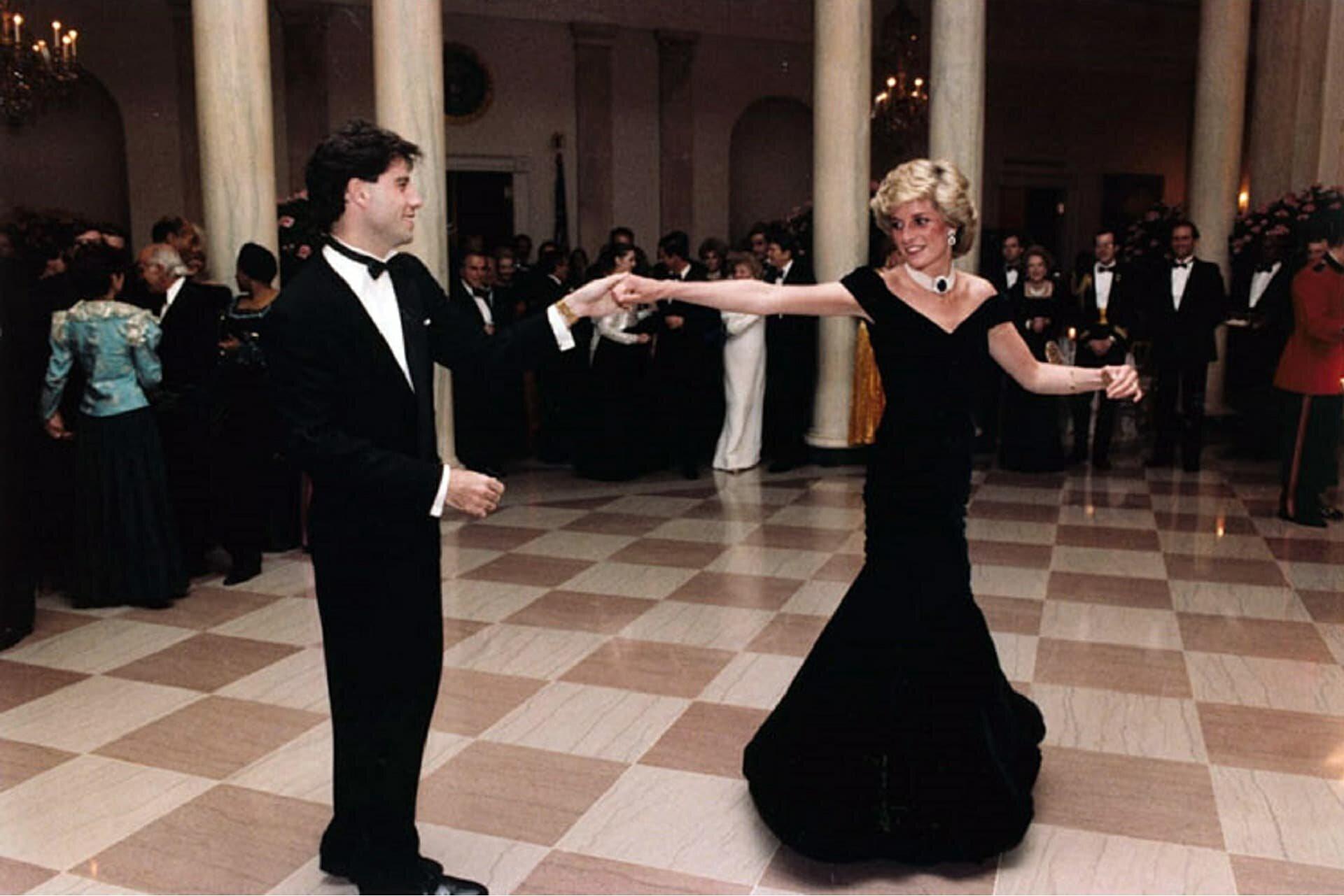 O legado da Princesa Diana, a Lady Di