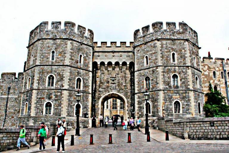 Descubra os principais pontos turísticos da Inglaterra