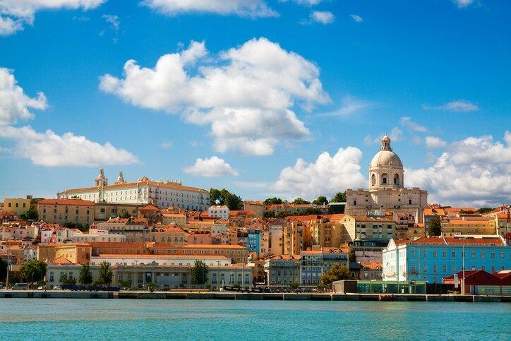 Lisboa é uma das cidades da Europa mais procuradas por brasileiros