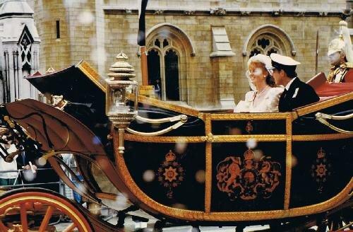 Casamento Duque de Iorque