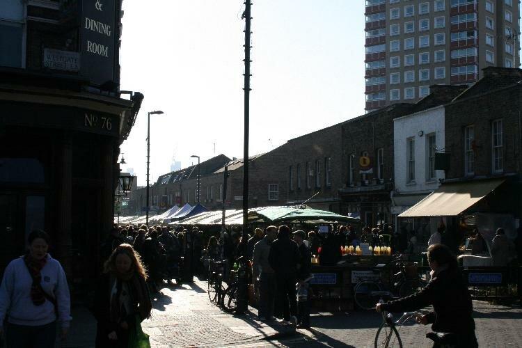 Broadway Market_CC BY 2.0