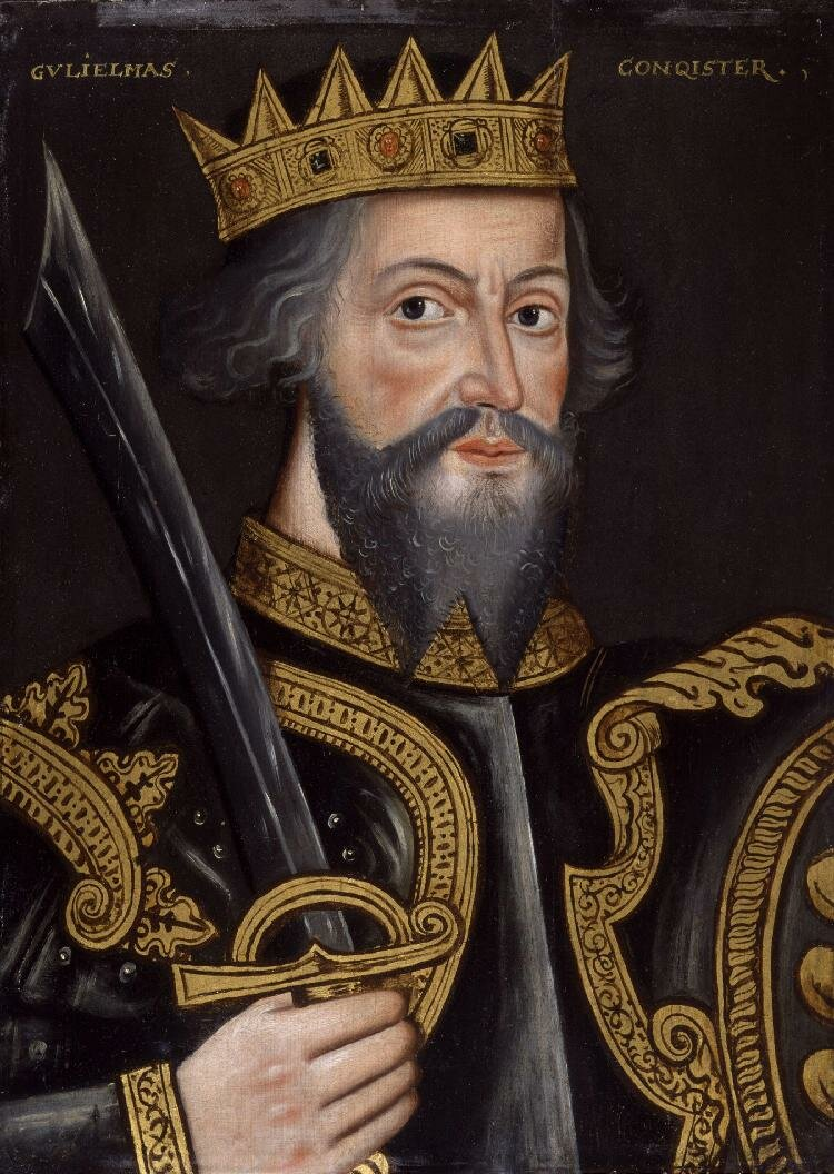 King_William_I_('The_Conqueror')_from_NPG_Publico