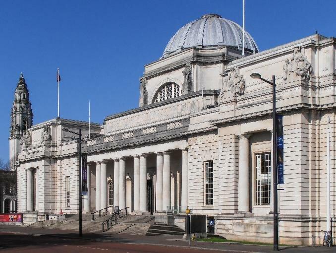 Museu Cardiff
