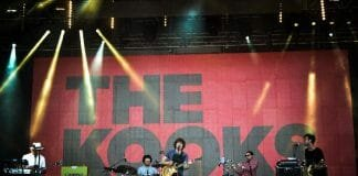 The Kooks_C BY 2.0