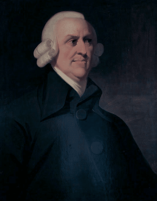 Adam Smith e o Iluminismo