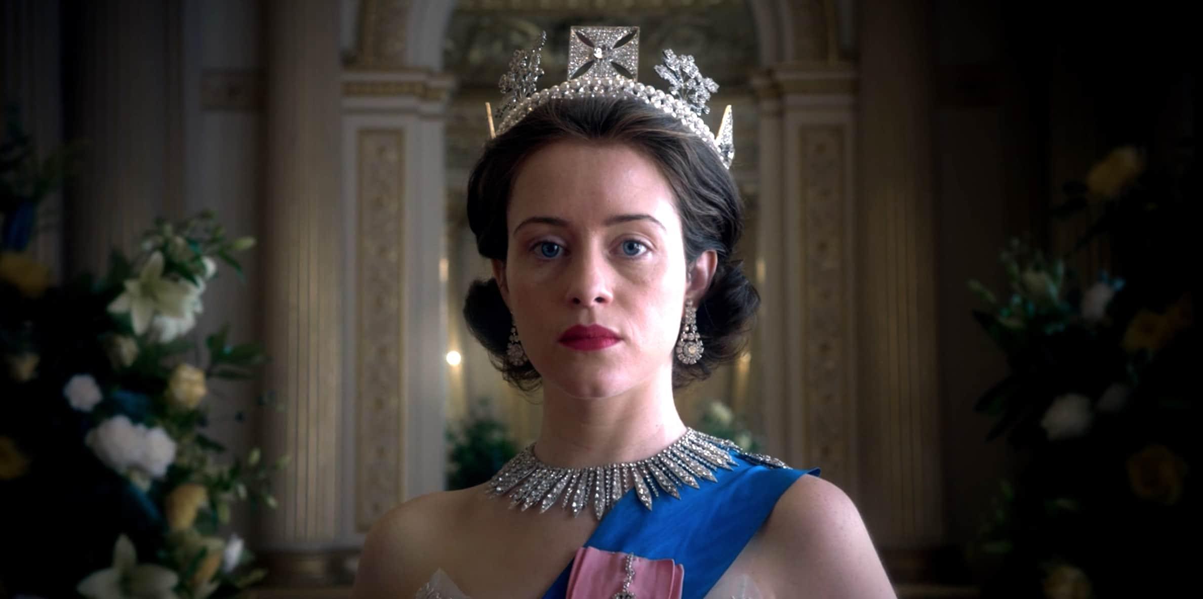 Resultado de imagem para The Crown