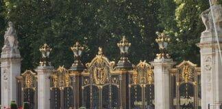 linha de sucessão britânica