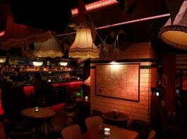 Bar Cahoots Londres