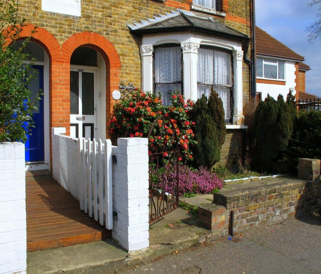 Casa em Londres