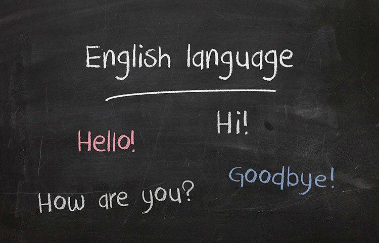 Inglês para viagem - mapa de londres