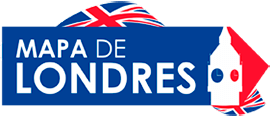 Logotipo Mapa de