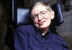 Filmes e Livros sobre Stephen Hawking (Foto: Época)
