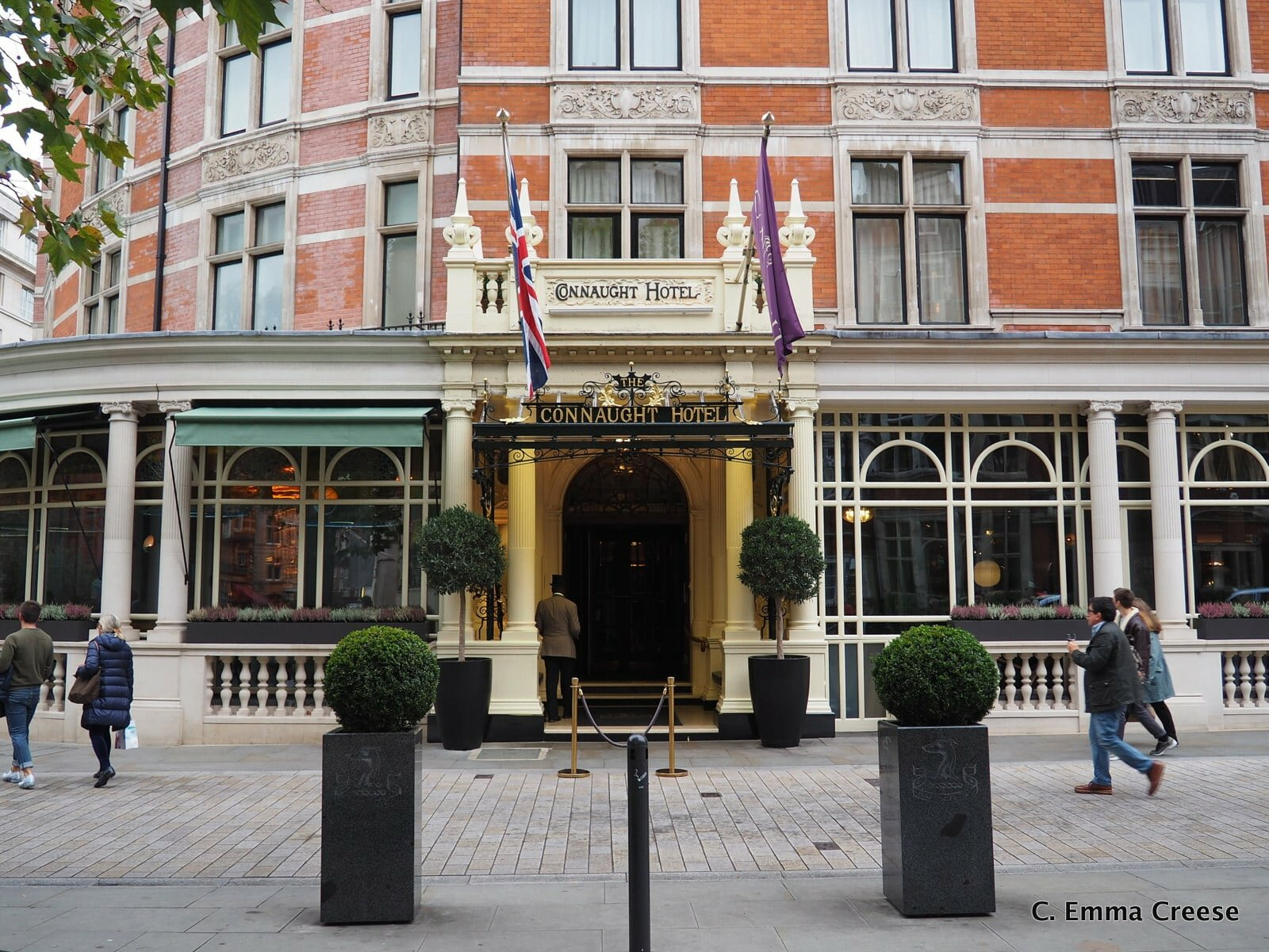 Melhores hotéis em Londres para brasileiros