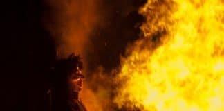 Representações de Guy Fawkes