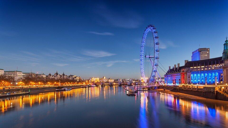 Como comprar ingressos para as atrações de Londres