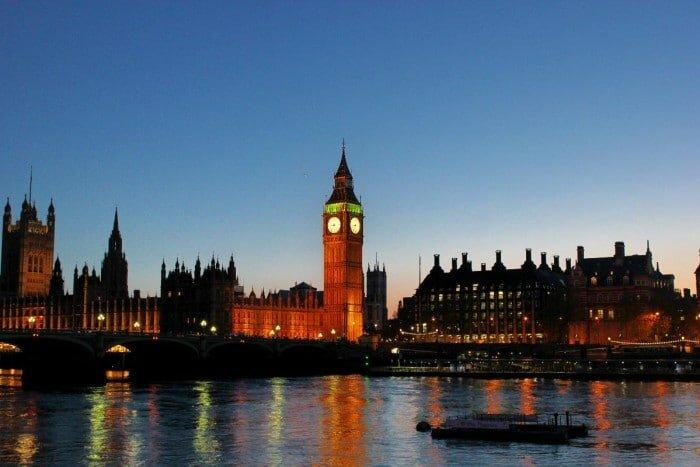 Top 39 pontos turísticos de Londres: o guia completo