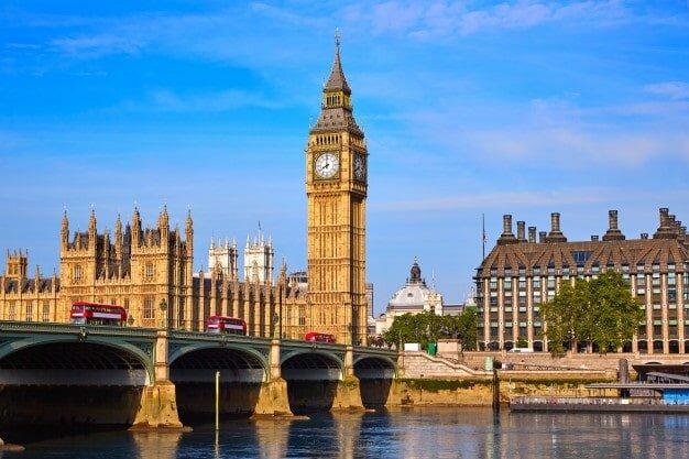 Ingressos para as atrações de Londres (combos com desconto!)