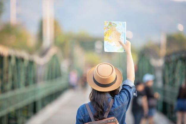 É preciso ter seguro viagem internacional para viajar até Londres?