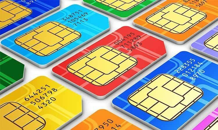 Chip para celular em Londres - qual escolher?