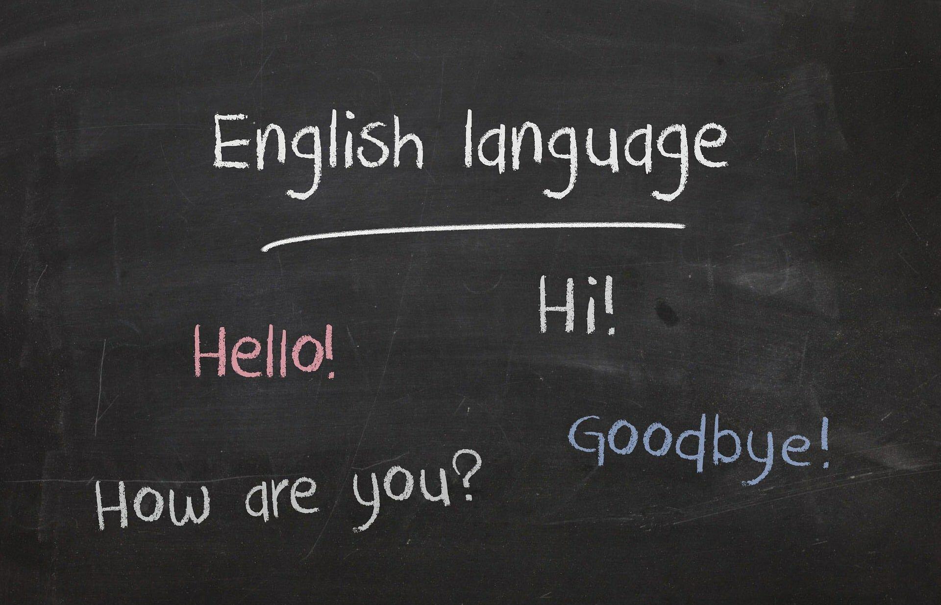 Países que falam inglês