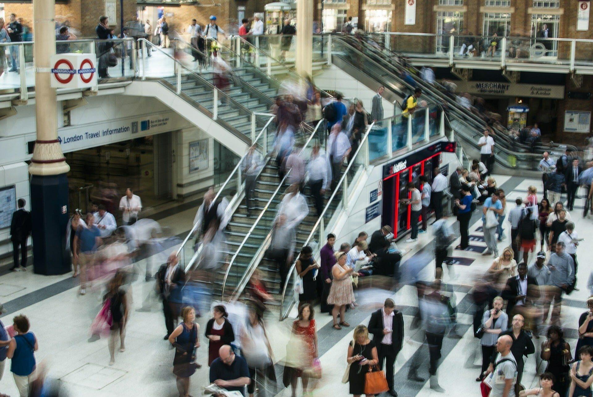 Como trabalhar em Londres? Descubra nesse post!