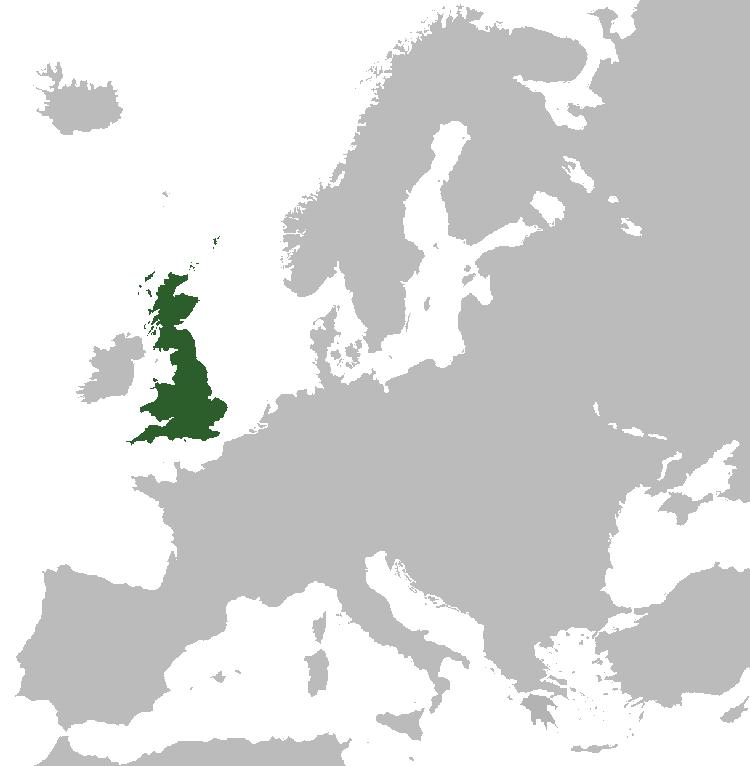 Qué es el Reino Unido: país, nación, bloque, unión o qué