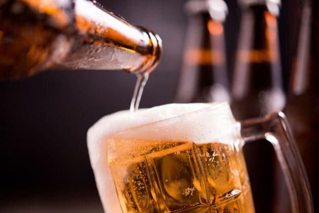 Cerveja Pale Ale